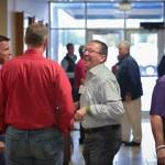 Pastor's Forum October 13, 2014