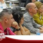 Pastor's Forum 2013